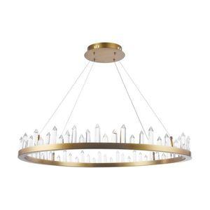 Hanging lamp Maytoni Gletscher H186-PL-01-61W-BS small 1