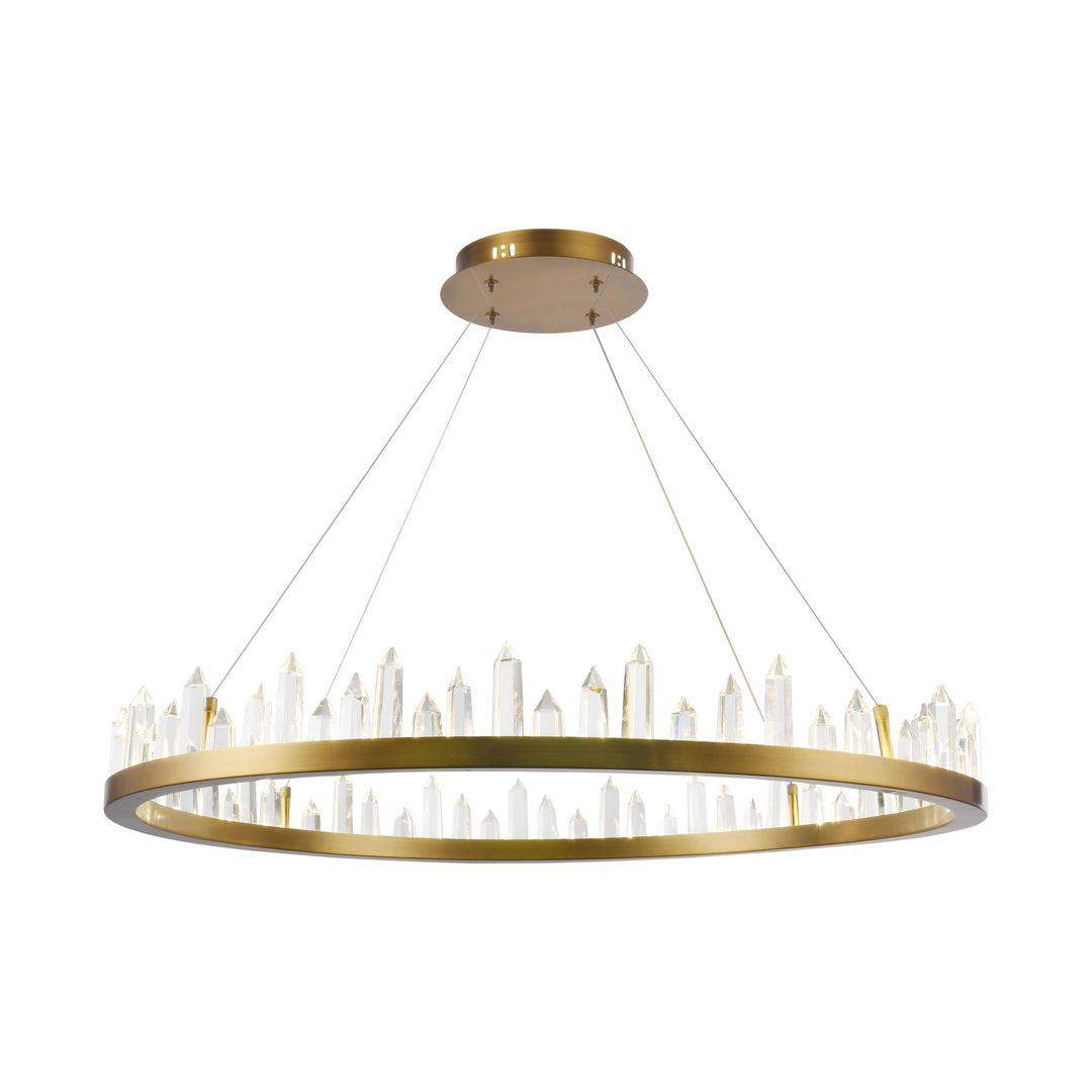 Hanging lamp Maytoni Gletscher H186-PL-01-61W-BS