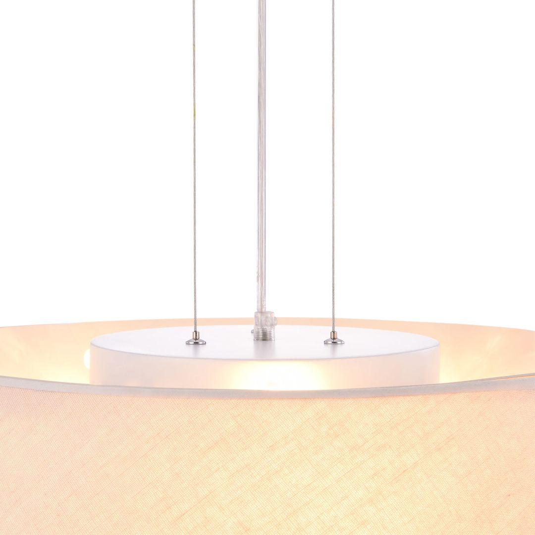 Hanging lamp Maytoni Bergamo MOD613PL-03CH