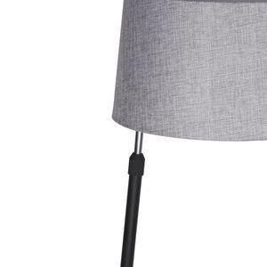 Table lamp Maytoni Bergamo MOD613TL-01B small 1