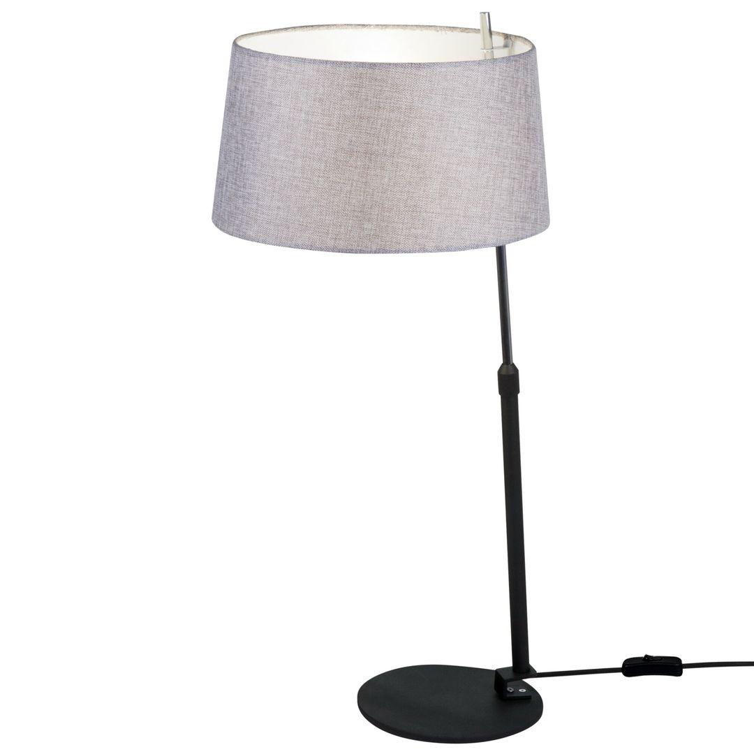 Table lamp Maytoni Bergamo MOD613TL-01B