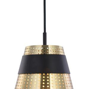Hanging lamp Maytoni Trento MOD614PL-01BS small 1