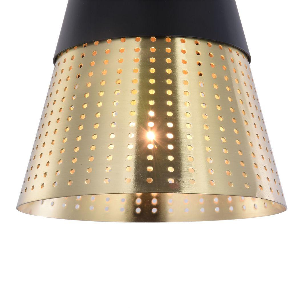 Hanging lamp Maytoni Trento MOD614PL-01BS