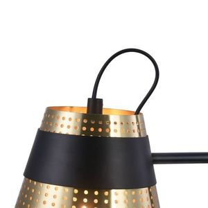 Table lamp Maytoni Trento MOD614TL-01BS small 1