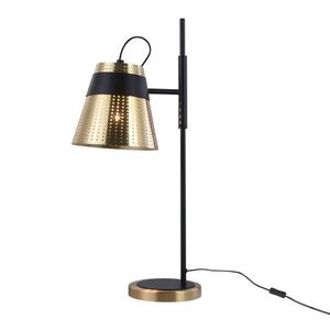 Table lamp Maytoni Trento MOD614TL-01BS small 4