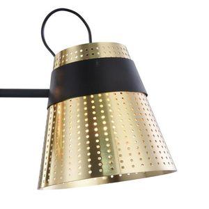 Floor lamp Maytoni Trento MOD614FL-02BS small 1