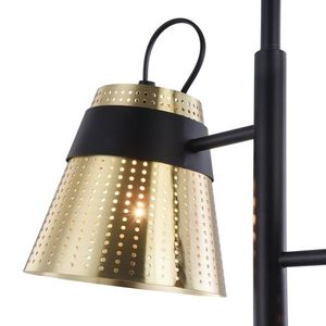 Floor lamp Maytoni Trento MOD614FL-02BS small 3