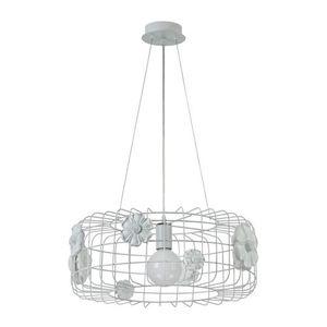 Hanging lamp Maytoni Freeflow MOD346-PL-01C-W small 1