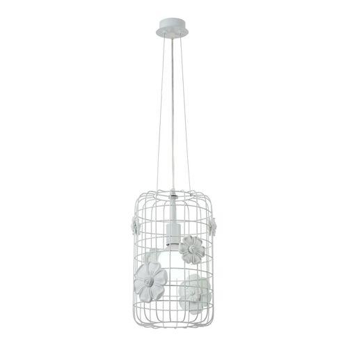 Hanging lamp Maytoni Freeflow MOD346-PL-01-W