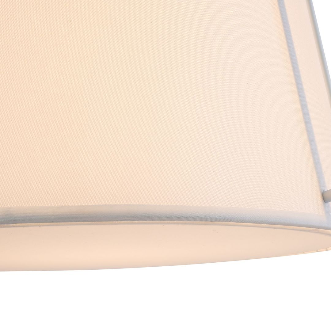 Hanging lamp Maytoni Monic MOD323-PL-01-W