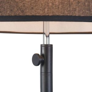Floor lamp Maytoni Monic MOD323-FL-01-B small 1