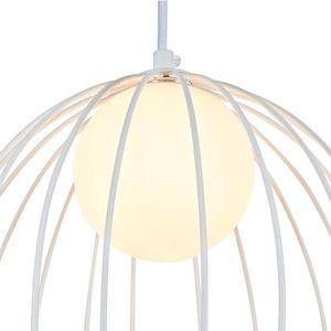 Hanging lamp Maytoni Polly MOD542PL-01W small 0