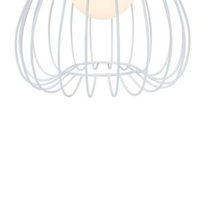 Table lamp Maytoni Polly MOD542TL-01W small 1