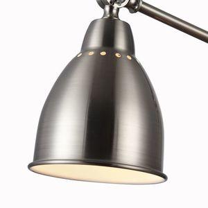 Floor lamp Maytoni Domino MOD142-FL-01-N small 0