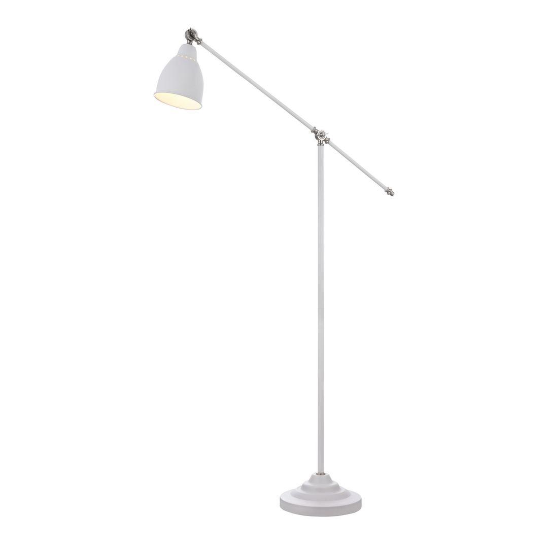Floor lamp Maytoni Domino MOD142-FL-01-W