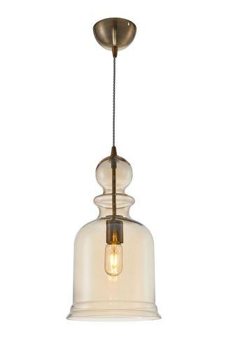 Hanging lamp Maytoni Tone P002PL-01BZ