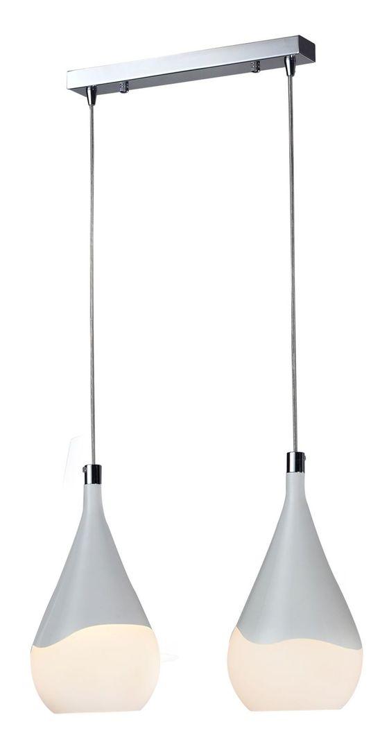 Hanging lamp Maytoni Iceberg F013-22-W