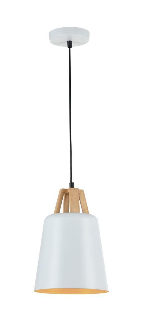 Hanging lamp Maytoni Cup P019-PL-01-W