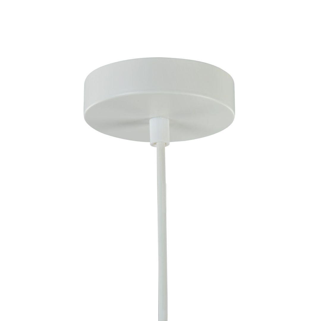 Hanging lamp Maytoni Louvre MOD199-PL-03-W