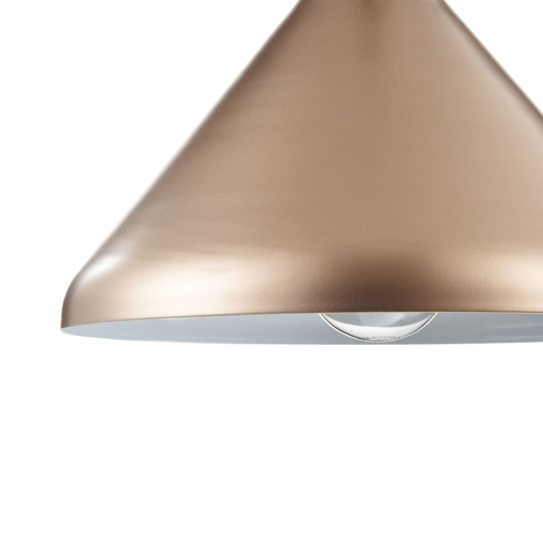 Hanging lamp Maytoni Kendal P111-PL-225-G