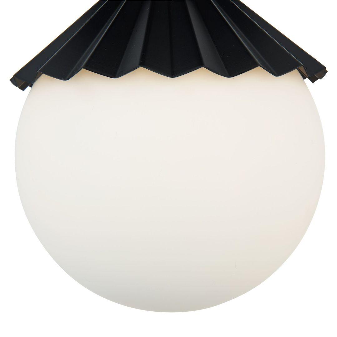 Hanging lamp Maytoni Ovation MOD264-PL-01-B