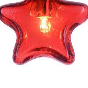 Hanging lamp Maytoni Star MOD246-PL-01-R small 2