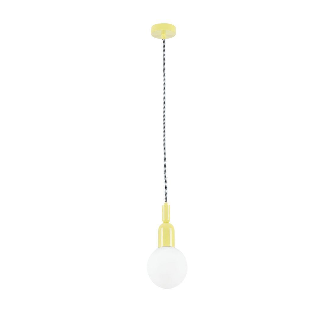 Hanging lamp Maytoni Ball MOD267-PL-01-YW