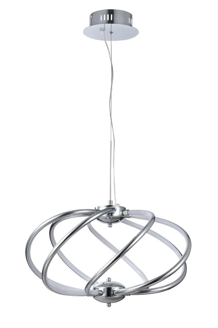 Hanging lamp Maytoni Venus MOD211-07-N