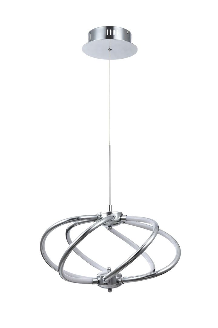 Hanging lamp Maytoni Venus MOD211-06-N