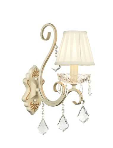 Wall light Maytoni Triumph ARM288-01-G