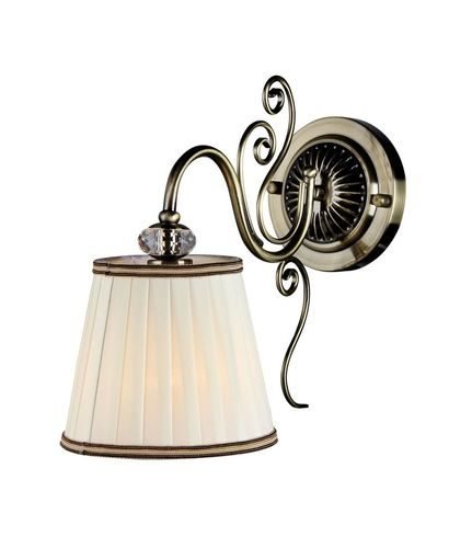 Wall light Maytoni Vintage ARM420-01-R