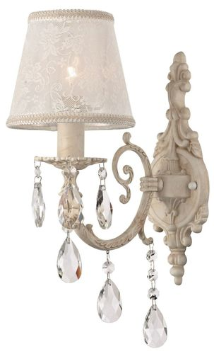 Wall lamp Maytoni Filomena ARM390-01-W