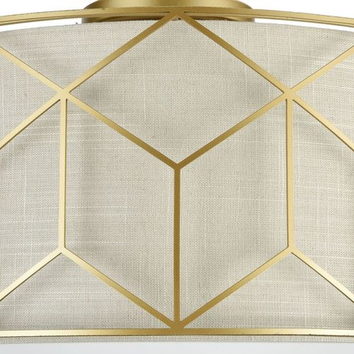 Plafond Maytoni Messina H223-PL-03-G