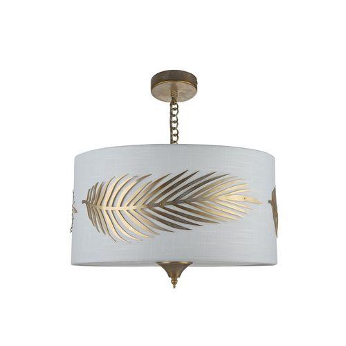 Hanging lamp Maytoni Farn H428-PL-03-WG