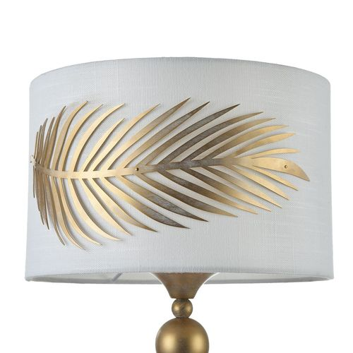 Table lamp Maytoni Farn H428-TL-01-WG