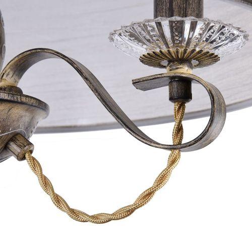 Maytoni Cable H357-PL-03-BG chandelier