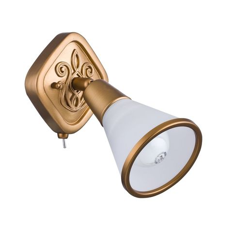 Reflector Maytoni Luther SP008-CW-01-G