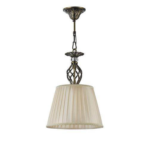 Hanging lamp Maytoni Grace RC247-PL-01-R