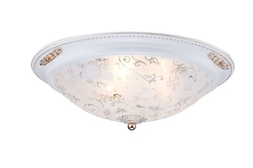Ceiling ceiling Maytoni Diametrik C907-CL-03-W