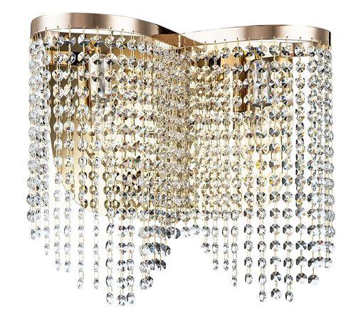 Wall light Maytoni Toils DIA600-02-G