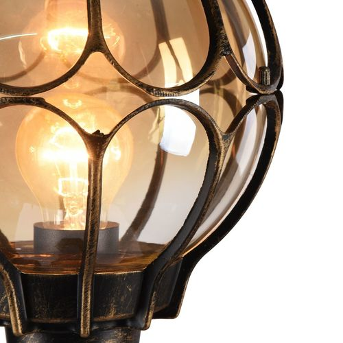 Outdoor Wall Lamp Maytoni Champs Elysees S110-10-01-R