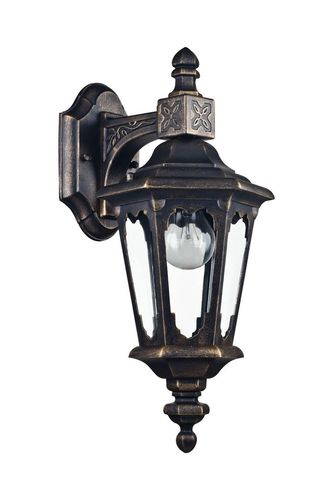 Outdoor Wall Lamp Maytoni Oxford S101-42-01-R