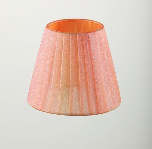 Lampshade LMP-PEACH-130 lampshade