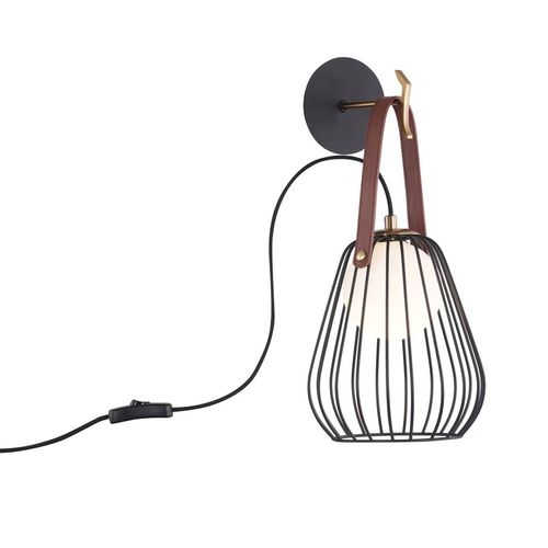 Wall light Maytoni Indiana MOD544WL-01B
