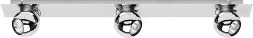 Plafon-Strip 3 Balls Reflektorki Sergio LED 4,5W
