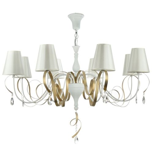 Chandelier Maytoni Intreccio ARM010-08-W