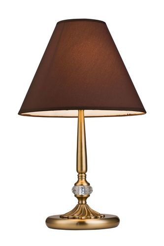 Table lamp Maytoni Chester RC0100-TL-01-R