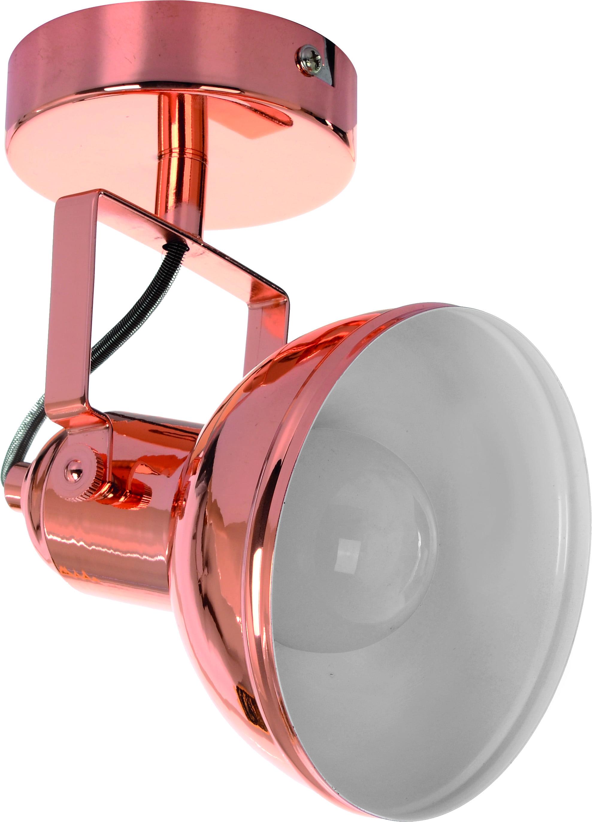 Wall Lamp in Copper Color Edit E27 60W