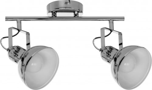Ceiling Ceiling Wall Spotlights Chrome-plated Edit E27 60W