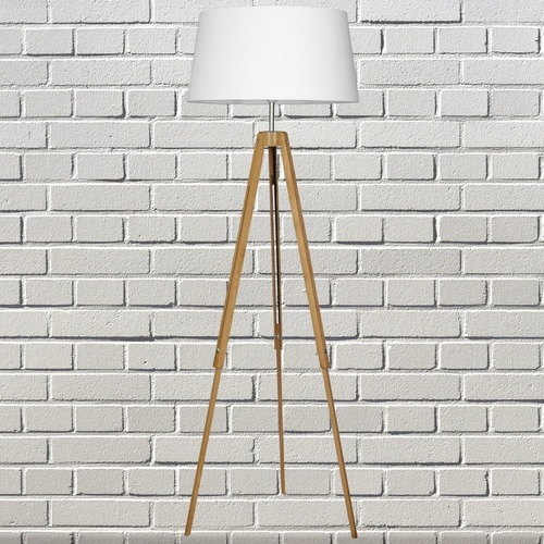 Togo floor lamp natural